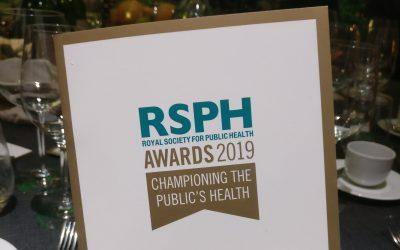 RSPH-Awards