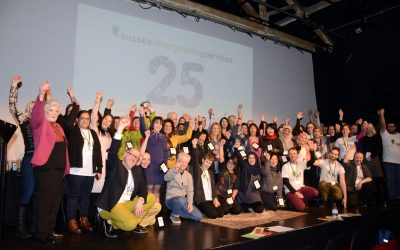 SIS AGM 25th Celebration